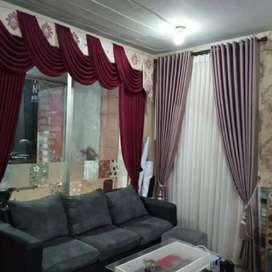Free Survey Gordyn Wallpaper Blinds Gorden Korden Curtain.1141dkdkf