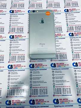 iPhone 6s - 64gb - Silver Colour & l Other Colours Are Available - USE