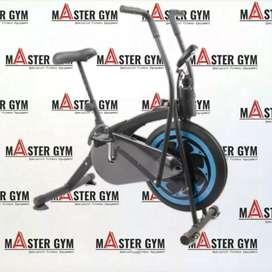 Kunjungi Toko Kami !! Sepeda Statis Alat Fitness #9242 Mg Sports