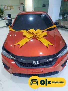 [Mobil Baru] Promo!! Honda City Hatchback, bisa cash dan kredit