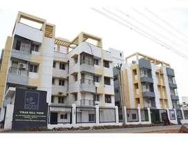 2BHK apartment at zamin pallavaram