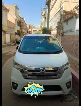 nissan days new condition on easy installlments..