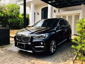 BMW X1 2016 Sdrive Xline panoramic Sunroof