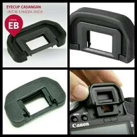 Ruber Eyecup Viewfinder Canon EB Original for EOS 10D/20D/5Dii/60D
