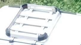 Luggage carrier  of wagonR lxi