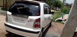 Hyundai Santro Xing 2003 Petrol Well Maintained
