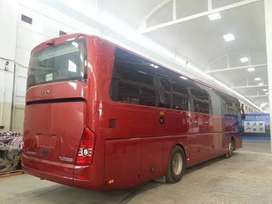Yutong Master Bus Ab Len Sirf 20% Down Payment Per (PARADISE MERCHANT)