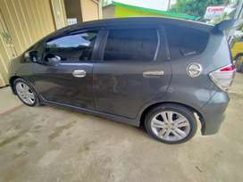 Honda Jazz RS AT Rancak Bana