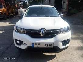 Renault KWID RXT AMT Climber (Automatic), 2017, Petrol