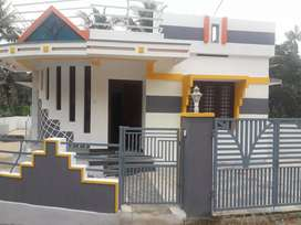 4.200cent main ROD 150metter Peyad Thachottukavu near New house