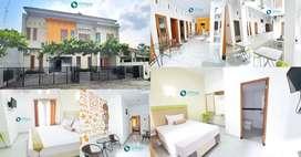 Guesthouse Kost Eksklusif Banteng Jakal Kaliurang Km 7.8 UGM UII Damai