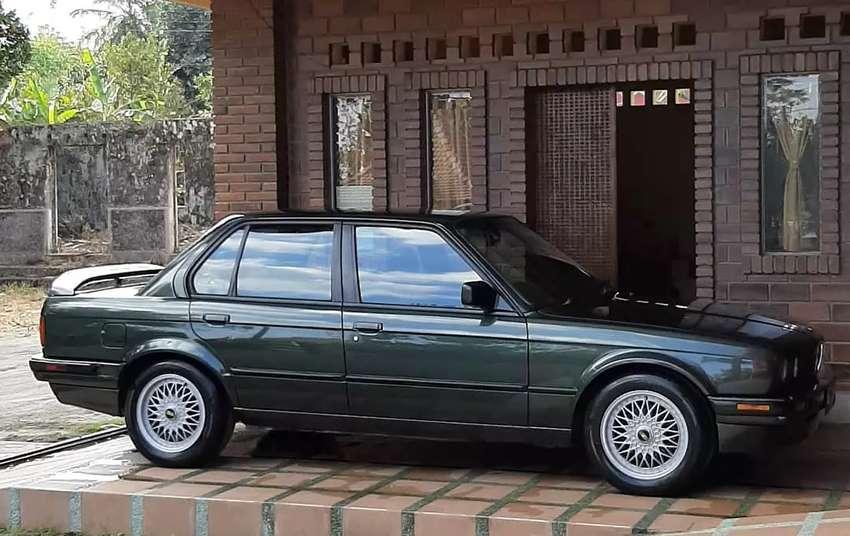 BMW E30 Mint Condition 0