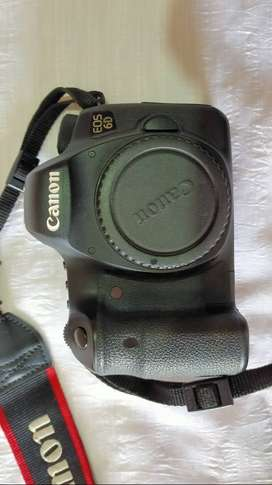 canon 6D full frame with all accessories