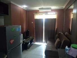 DIJUAL Apartemen Kebagusan City Type 2 Kamar Tidur Full Furnished