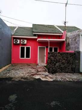 Dijual rumah di KGV blok O