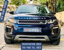 Land Rover Range 3.6 TDV8 Vogue SE Diesel, 2018, Diesel