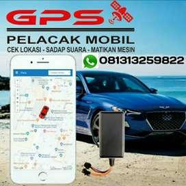 GPS TRACKER PELACAK KENDARAAN TERBAIK
