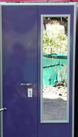 Metal cupboard, kapat , wardrobe In wadgaon sheri