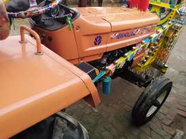 Ghazi tractor good condition