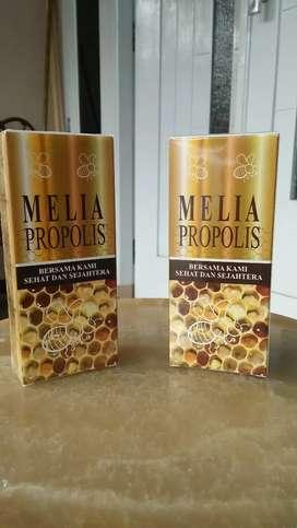 Dijual  Melia Propolis Asli