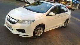 2014 Honda City SUN ROOF - Excellent Condition