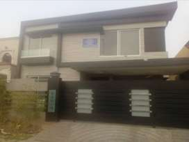 1 Kanal Brand New House for Sale Block - A DHA Phase 6 Lahore
