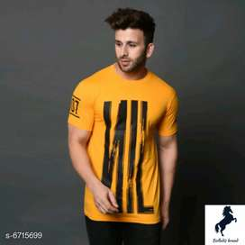 New t shirts ( cash on delivery ) & online payment