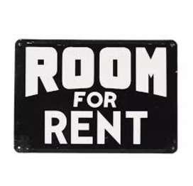 Single room for rent in Singh Nagar