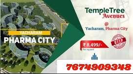Best Investment Open Plots At Near PharmaCity Yacharam