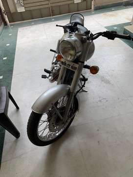 Bullet classic 2015 model for sale