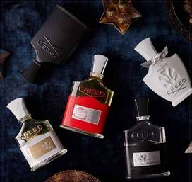 Branded Perfumes + Refilling (Lowest Prices)