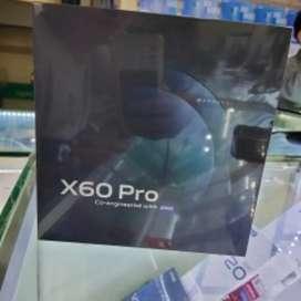 Jual vivo X60 pro black