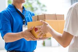Aluva : Wanted Delivery Executives