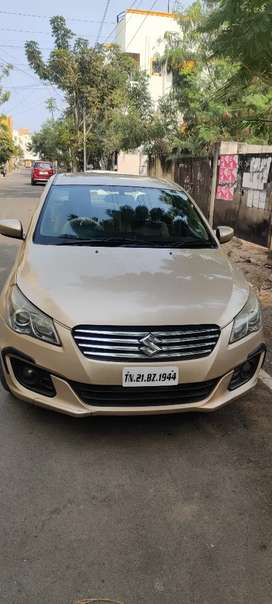 Ciaz Disel for Sale