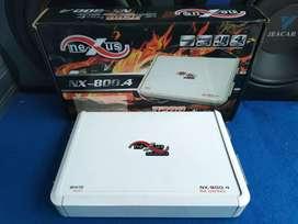 Power nexus 4channel white