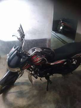 Very nice condition Discover 100