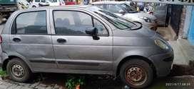 Daewoo Matiz 1999 Petrol