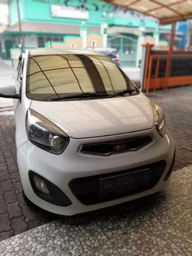 Picanto Metic 2013