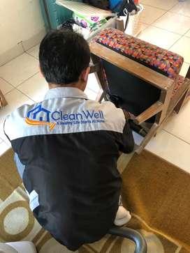 Dicari Tenaga Cleaning Service