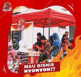 TAKEOVER USAHA FRANCHISE HOT PANGSIT NYONYOR