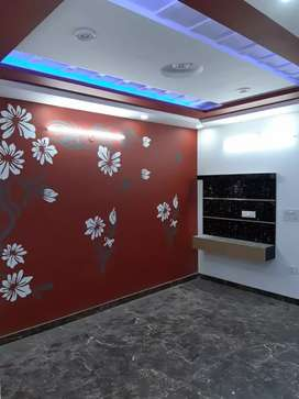 2BHK FLOOR LOAN AVAILABLE WITH CAR PARKING PRIMARY  LOCATION