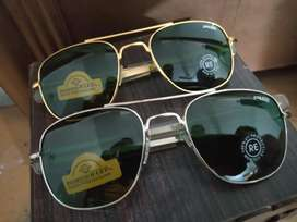 RE RANDOLPH ENGINEERING AVIATOR GLASSES