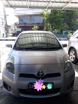 Jual Toyota Yaris