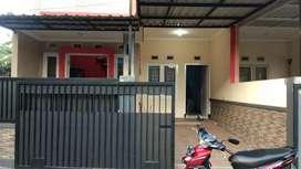 Rumah 2 tingkat Candirenggo Singosari