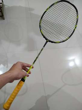 Raket Badminton Hart Power Killer 600 30Lbs