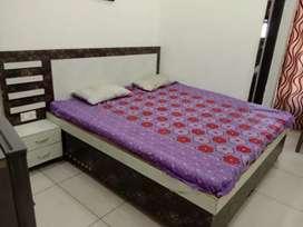 Fully furnished 1 Bedroom kitchen set available in Rajguru nagar