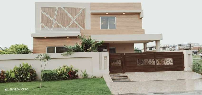 01 KANAL BRANDNEW HOUSE 5BEDROOM IN A BLOCK PHASE 06 DHA LAHORE 0