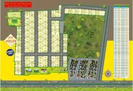 Plot for sale in Chirala(Kothapet)