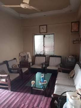 Flat for rent unit #11 Latifabad Hyd