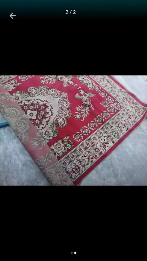 Irani kalen Rug original 100% for sale 12/10 0